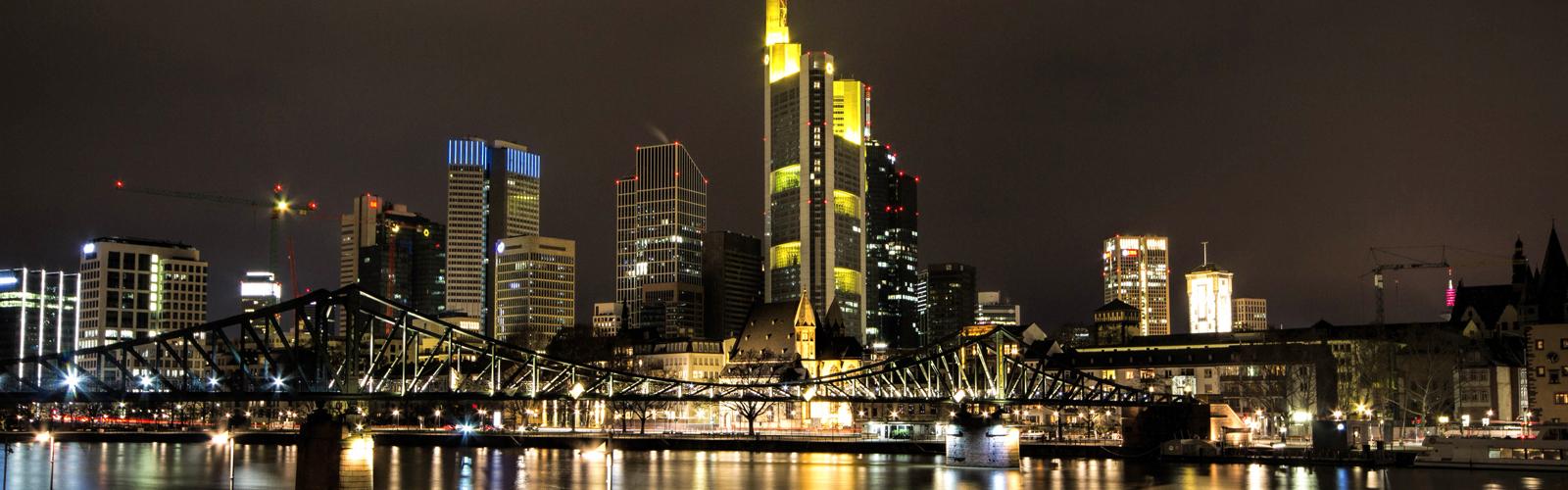 Frankfurt a. M. - Germany