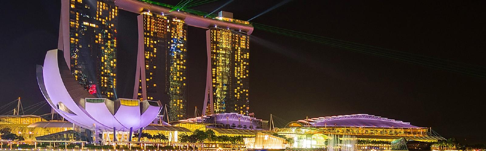 Singapore - Republic of Singapore